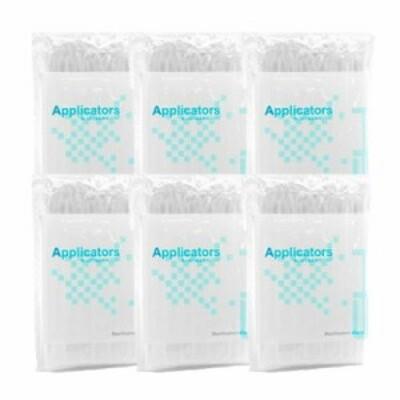 まつ毛用アプリケーター 合計240本 40本入り6袋 日時・時間指定不可でポストに投函商品