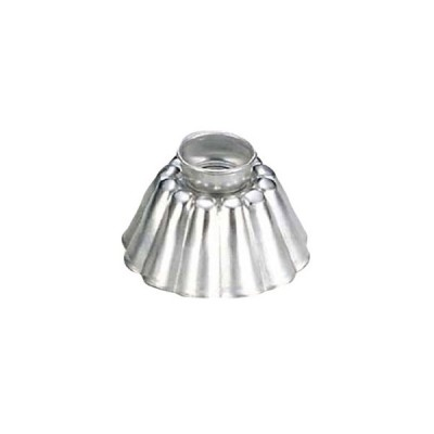 久保寺軽金属工業所 アルミ ライス型 富士型 0534000