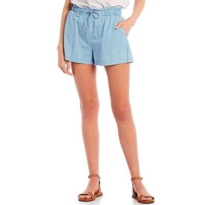 カッパーキー レディース ハーフパンツ・ショーツ ボトムス High Waisted Soft Shorts