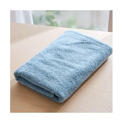 気になるニオイを素早く消臭するバスタオル バスタオル, Towels(ニッセン、nissen)