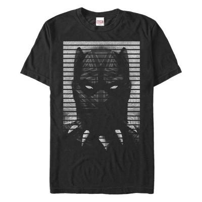 フィフスサン Tシャツ トップス メンズ Men's Only One Short Sleeve Crew T-shirt Black