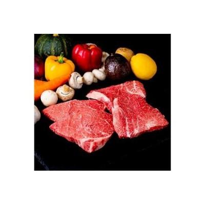 おやま和牛 A5 極 熟成肉 モモ肉ステーキ用 約200g×4枚【1096931】