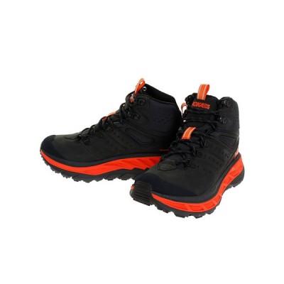 ホカオネオネ(HOKAONEONE) ブーツ STINSON MID GTX 1106515-AMRD カジュアルシューズ (メンズ)