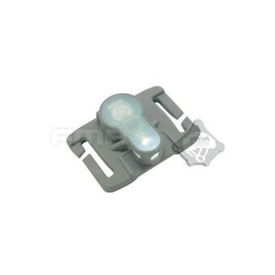 Mil-Spec Molleシステム ストロボライト FG 白光  FMA製
