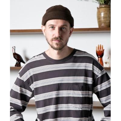 Ray's Store / Roll Knit Cap / L :  CoolMax / ロールニットキャップ 裏地 : クールマックス MEN 帽子 > ニットキャップ/ビーニー