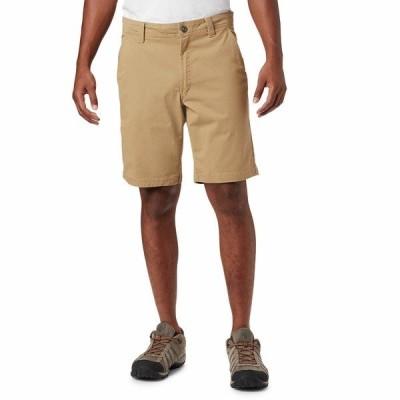 コロンビア ハーフ&ショーツ ボトムス メンズ Ultimate Roc Flex Shorts Crouton