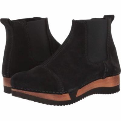 サニタ Sanita レディース ブーツ シューズ・靴 Ranum Black