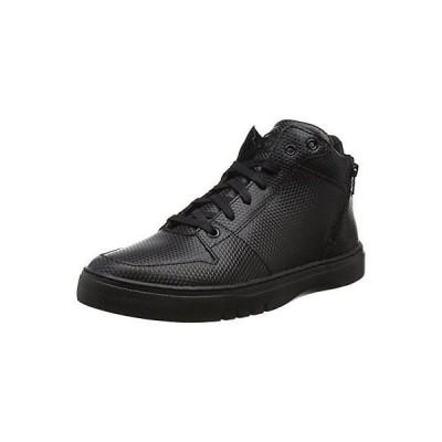 クリエイティブレクリエーション カジュアル Creative Recreation adonis mid メンズ Adonis Mid ファッション スニーカー 10 Black/black