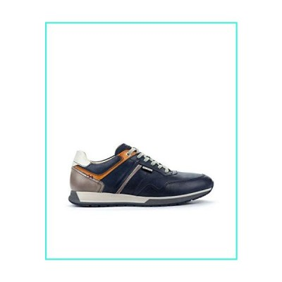 【新品】PIKOLINOS Cambil M5N-6319 Blue 43 (US Men's 9.5-10) D (M)(並行輸入品)