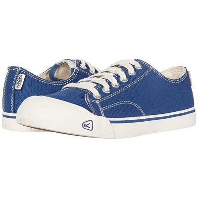 キーン Coronado III メンズ スニーカー 靴 シューズ Blue