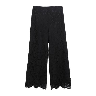 ジャッカ JUCCA パンツ ブラック 40 ナイロン 45% / コットン 38% / レーヨン 17% パンツ