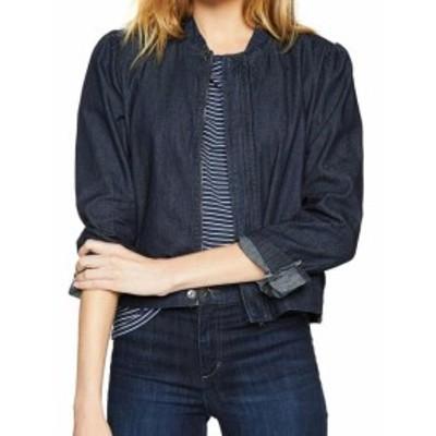 lucky ラッキー ファッション 衣類 Lucky Brand NEW Blue Womens Size XL Full Zip Denim Bomber Jacket