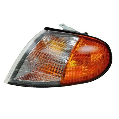 USコーナーライト コーナーパーキングライトLH Left For Elantra 1996-1997 Corner Parking Light LH
