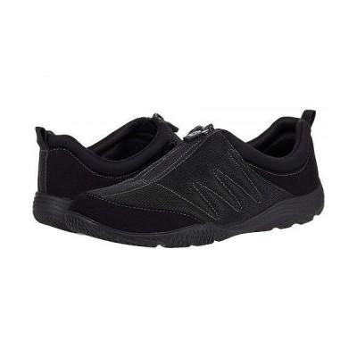 Easy Spirit イージースピリット レディース 女性用 シューズ 靴 スニーカー 運動靴 Bestrong 2 - Black