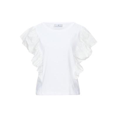 HAVEONE T シャツ ホワイト S コットン 100% T シャツ