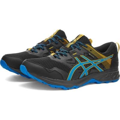 アシックス Asics メンズ スニーカー シューズ・靴 gel sonoma 5 gore-tex Black/Directoire Blue