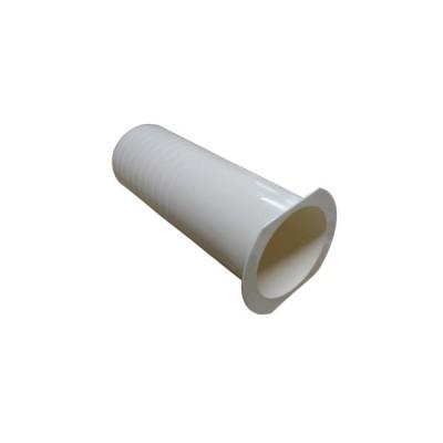 因幡電機産業:ツバ付貫通スリーブ 型式:FPW-60