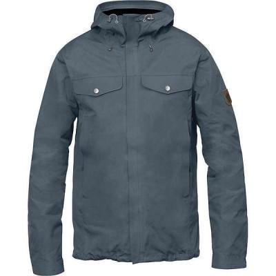 フェールラーベン メンズ ジャケット・ブルゾン アウター Fjallraven Men's Greenland Half Century Jacket