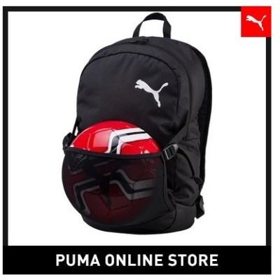 プーマ PUMA プーマPTRG II バックパック ボールネット J メンズ レディース サッカー バッグ バックパック リュック