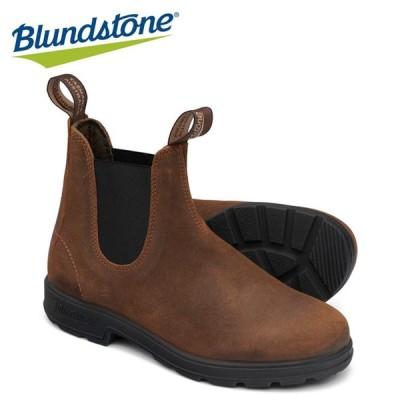 ブランドストーン サイドゴアブーツ スウェードクラシック BS1911420 Blundstone メンズ レディース シューズ