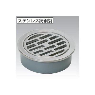 アウス  4573124601249 D−3VS−PU 40 ステンレス製排水目皿【VP・VU兼用】