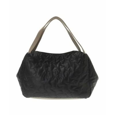 【エムケーミッシェルクランバッグ】 スターキルティングデザインバッグ レディース ブラック F MK MICHEL KLEIN BAG