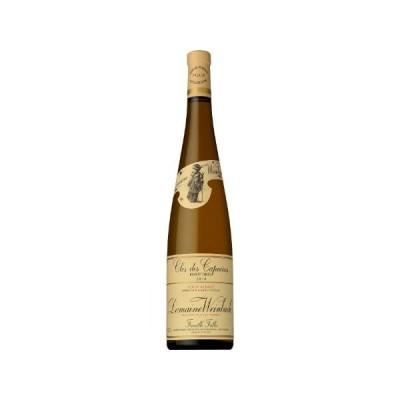 ■ ドメーヌ ヴァインバック ピノ グリ クロ デ カプサン 2018 ≪ 白ワイン アルザスワイン ≫