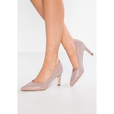 ピーター カイザー ヒール レディース シューズ EBBY - Classic heels - powder shimmer