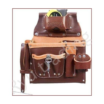 新品Occidental Leather 5085 Engineer's Tool Case by Occidental Leather