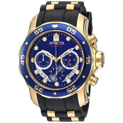 インビクタ Invicta インヴィクタ 男性用 腕時計 メンズ ウォッチ ブルー 21929