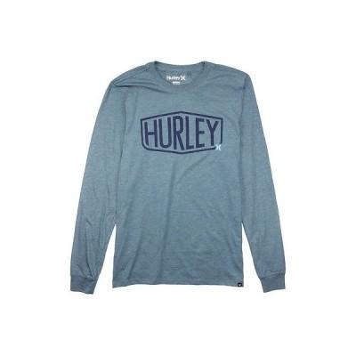 ハーレー Tシャツ シャツ トップス 半袖 長袖 Hurley - Hurley 長袖 Tシャツ - Station