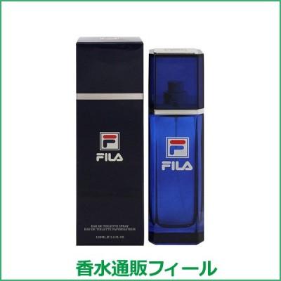 フィラ FILA フォー メン EDT SP 100ml FILA 香水 メンズ フレグランス