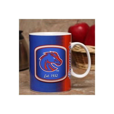 カレッジ NCAA USA アメリカ Boise State Broncos 32oz. セラミック Mug
