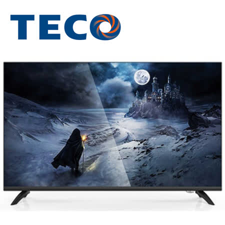 【促銷】TECO東元 32吋液晶顯示器TL32K4TRE(不含視訊盒) 含運送