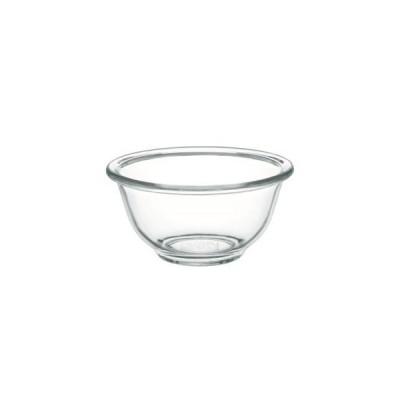 iwaki(イワキ) ボウル250ml 耐熱ガラス ボウル 耐熱 透明 下ごしらえ 調理 レンジ調理