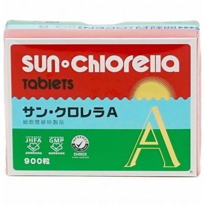 サンクロレラA 900粒