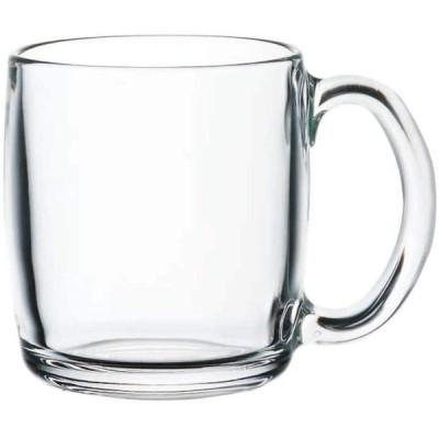 東洋佐々木ガラス マグカップ 470ml ビアマグ 食洗機対応 日本製 P-06400-JAN-P