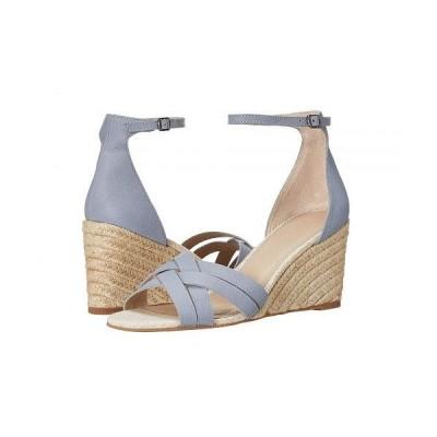 Splendid スプレンデッド レディース 女性用 シューズ 靴 ヒール Maddy - Sky Blue Tumbled Leather