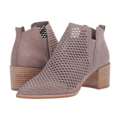 ドルチェヴィータ Dolce Vita レディース ブーツ シューズ・靴 Bianca Grey Nubuck