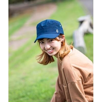 Clef OUTDOOR / 【クレ】クーラー ワークキャップ MEN 帽子 > キャップ