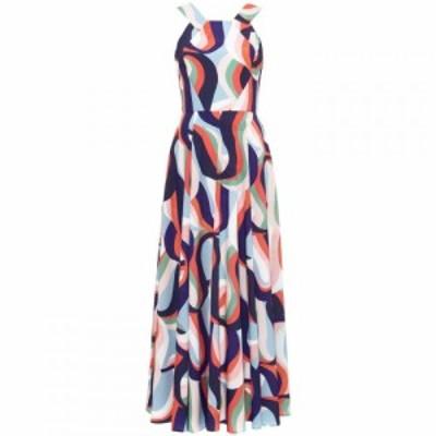 ダンセル Damsel in a Dress レディース ワンピース マキシ丈 ワンピース・ドレス Caprice Printed Maxi Dress Multi Coloured