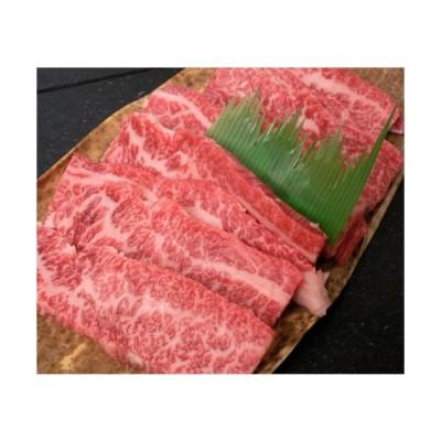 冷凍発送プレミア神戸牛焼肉カルビ (1kg) 焼肉用
