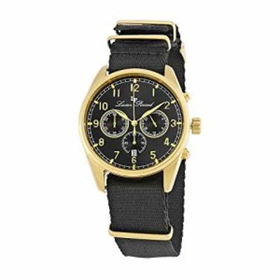 腕時計 ルシアンピカール メンズ Lucien Piccard Moderna Chronograph Men's Watch 10588N-YG-01