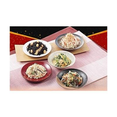 冷凍食品 通販 京菜味のむら 「京のおばんざい5種10袋セット」 おばんざい