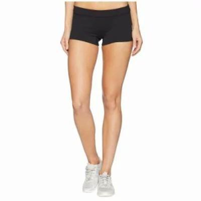 リーボック ショートパンツ CrossFit Chase Shortie Shorts Black