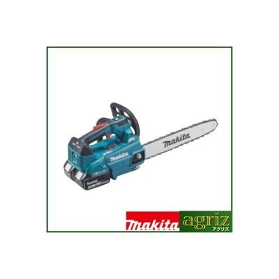 【マキタ】 MUC356DZF 充電式チェンソー チェーンソー 【本体のみ】 【14インチ(35cm)スプロケットノーズバー】 【25AP仕様】