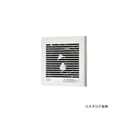(納期約2週間)パナソニック Panasonic パイプファン浴室用(速結端子) FY-08PDUK9D