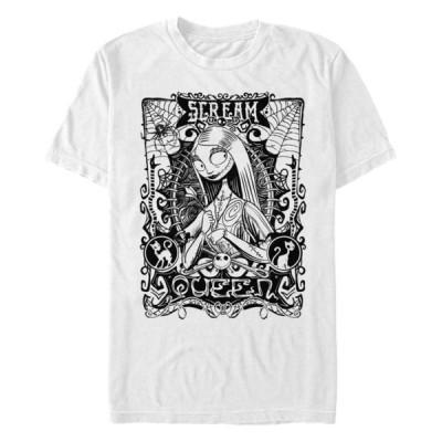 フィフスサン メンズ Tシャツ トップス Men's Salley Neauvou Short Sleeve Crew T-shirt