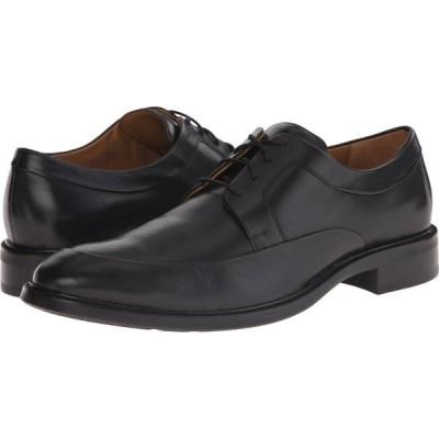 コールハーン Cole Haan メンズ 革靴・ビジネスシューズ シューズ・靴 Warren Apron Ox Black