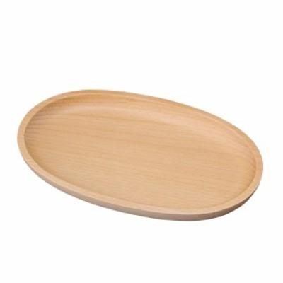 ブナの木(小)判皿 C5-4